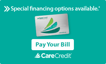 CareCredit Offers Financing Options for you and your Pet's Health
